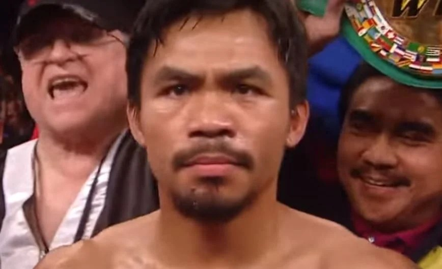 Boxing Fans React To Pacquiao Making Haymon and Premier Boxing Champions Move Official